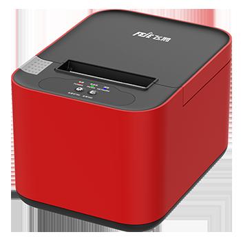 WiFi+GPRS二合一 FP-V58WG型号打印机