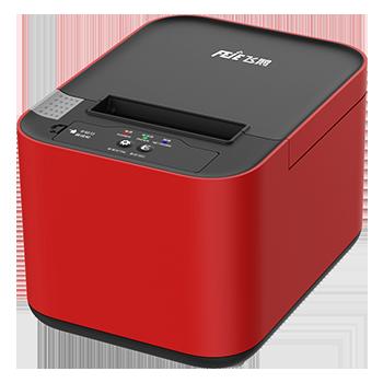 WiFi+GPRS二合一 FP-V58WGC型号打印机