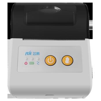 便携式打印机自动接单打印机